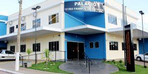 Câmara de Engenheiro Coelho custa R$ 99 por morador anualmente
