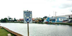 Lago de Engenheiro Coelho onde homem se afogou possui pouca sinalização