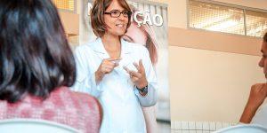 Corrida e Feira de Saúde atendem população em Engenheiro Coelho