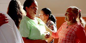 Centro de Convivência do Idoso de Engenheiro Coelho recebe R$ 250 mil para ampliação