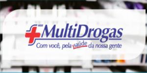Multidrogas – Drogaria São Lucas