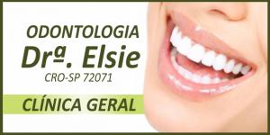 Odontologia Drª. Elsie