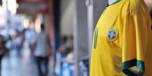 Jogo do Brasil altera horário de funcionamento das repartições públicas de Engenheiro Coelho