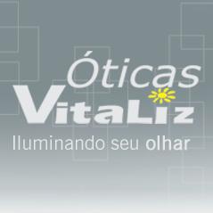 Óticas Vitaliz - Coelhense 3282371795