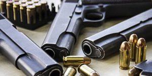 Registro de porte ilegal de arma aumenta em Engenheiro Coelho