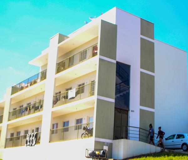 Apartamento para locação na Cidade Universitária