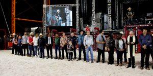 Expo Engenheiro Coelho reúne milhares de pessoas na 1ª noite de festa