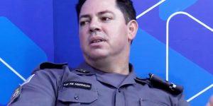 Comandante da PM de Engenheiro Coelho fala sobre trabalho desempenhado na região